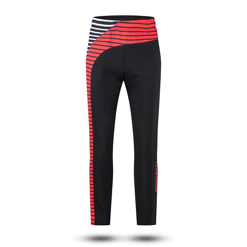 夏季新款休闲运动长裤潮流时尚户外舒适情侣长裤