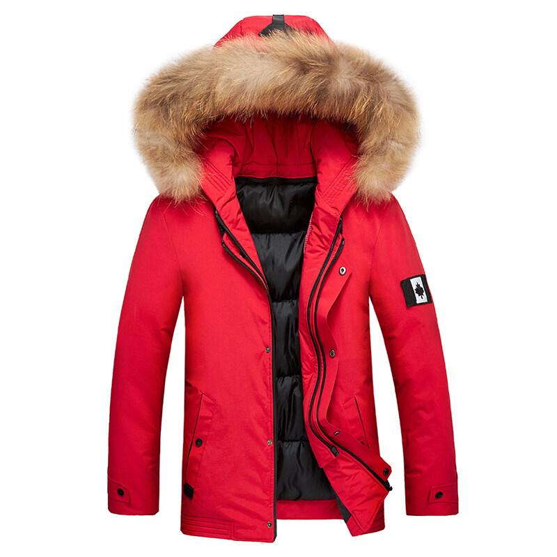 棉衣男士外套冬季2019新款加厚冬装男生棉袄韩版潮流短款工装