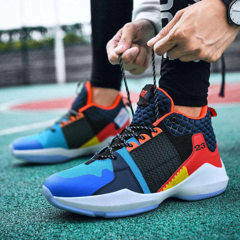 威少2代篮球鞋波尔蒂芒全明星战靴