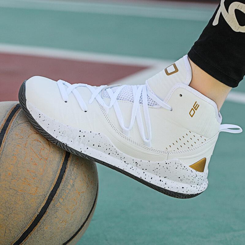 顺盛 2106库里同款篮球鞋高帮鞋37-45 p52
