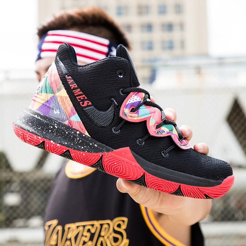 男鞋子高帮鞋冬季篮球运动鞋2020新款韩版潮流休闲百搭秋季潮