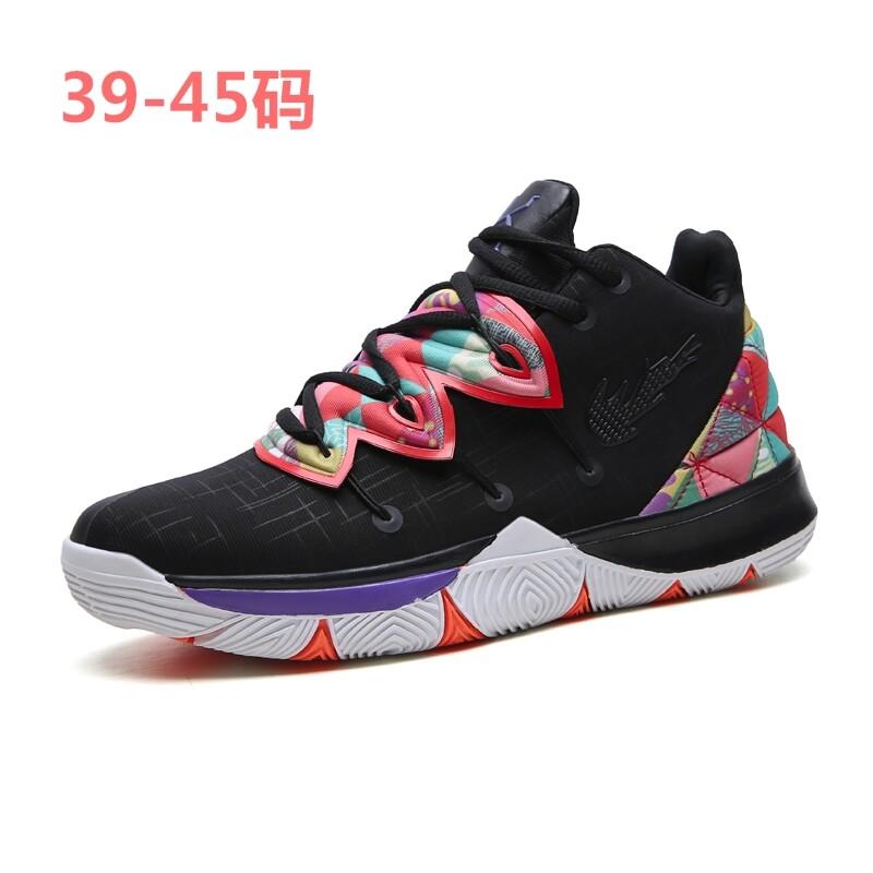 顺盛鞋店 欧文5代105篮球鞋39-45码