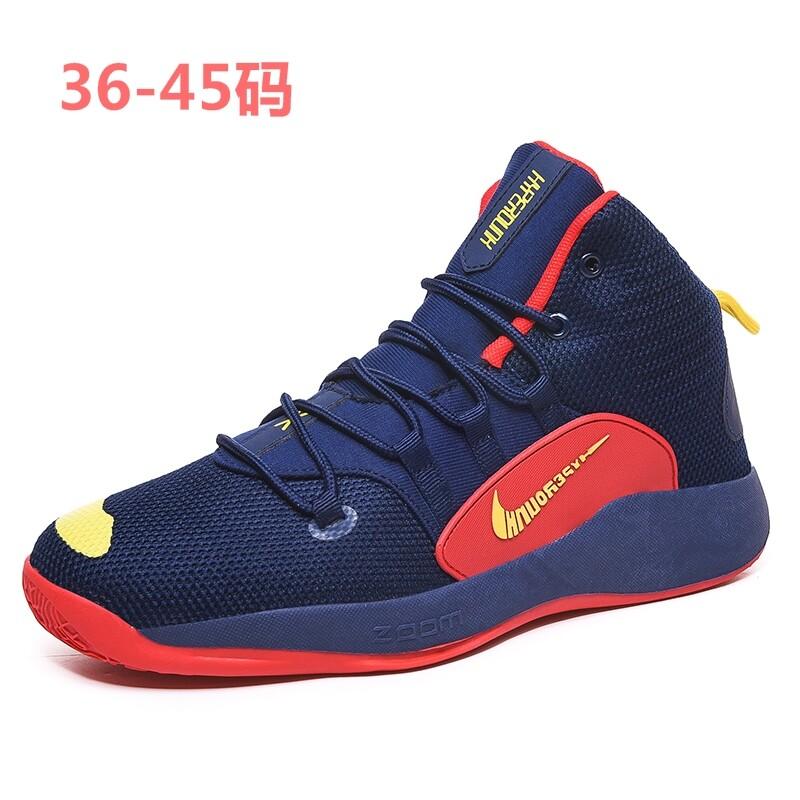 顺盛  AJ24 新款AJ联名科比曼巴精神篮球鞋 情侣码段