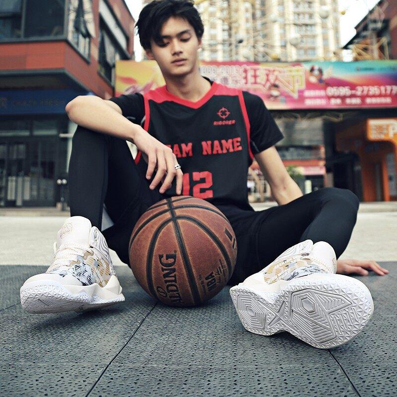 篮球鞋2020冬季新鞋运动鞋男鞋KT轻便低帮耐磨男篮球