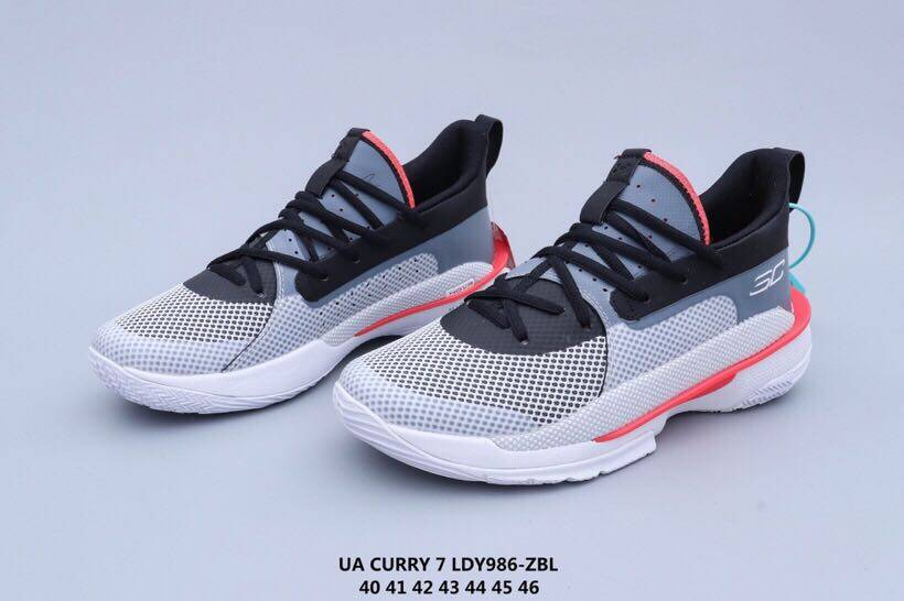 LDY986-ZBB库里7代篮球鞋