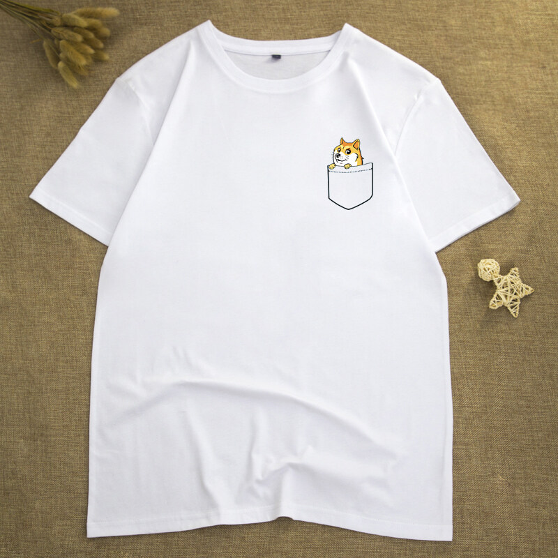 T626男士短袖t恤上衣服潮牌潮流纯棉半袖打底衫男装2020新款夏季
