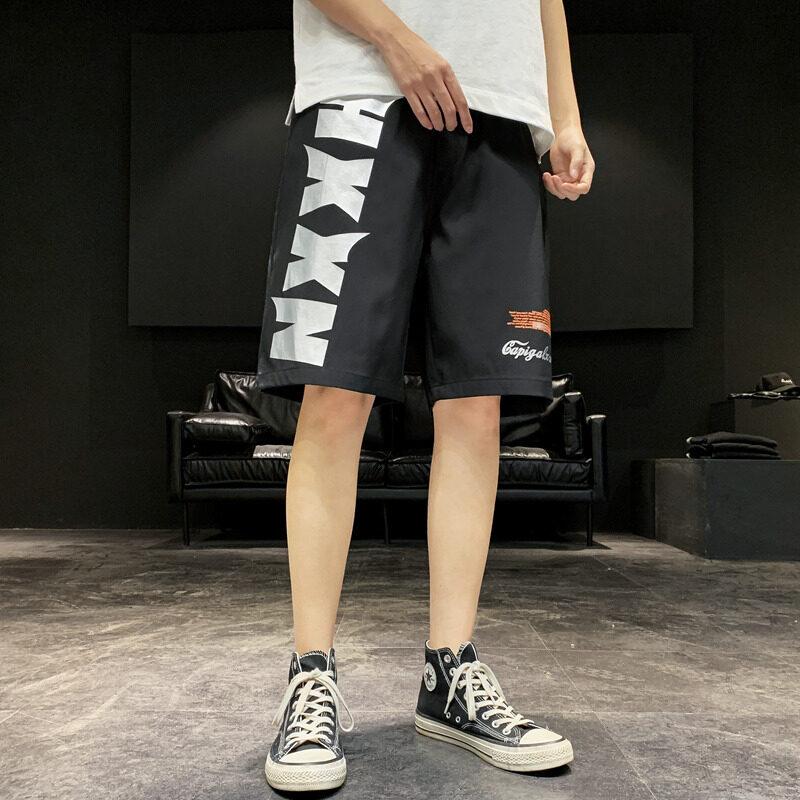 9081运动短裤男休闲健身速干跑步