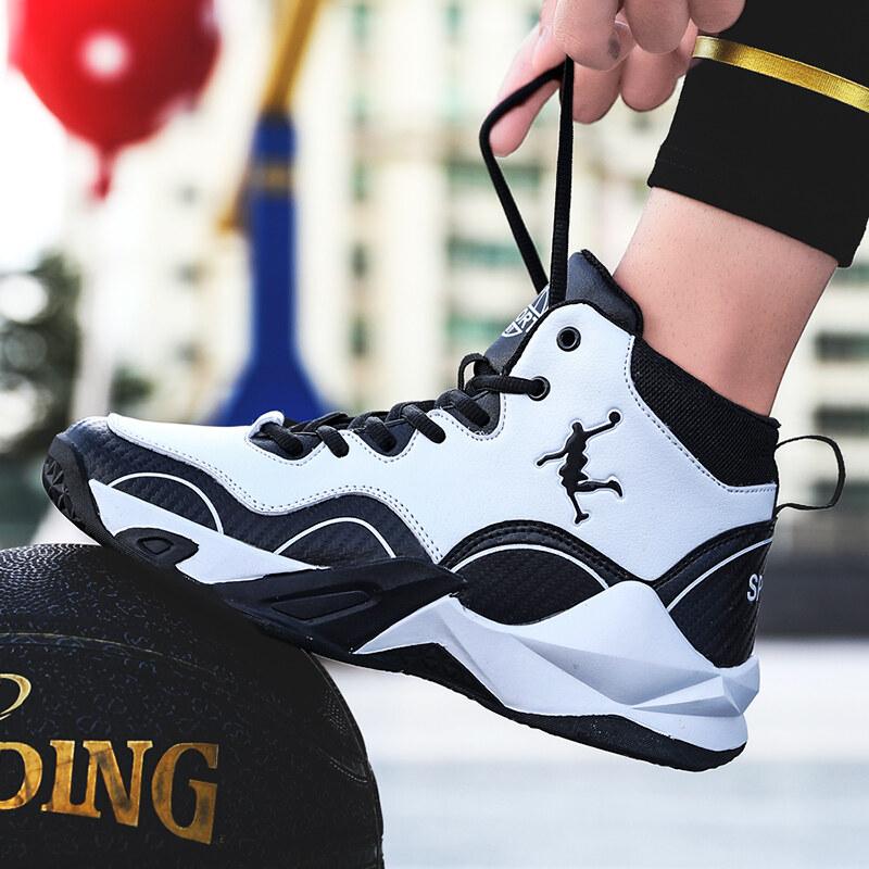 9919安马爆款运动篮球战靴