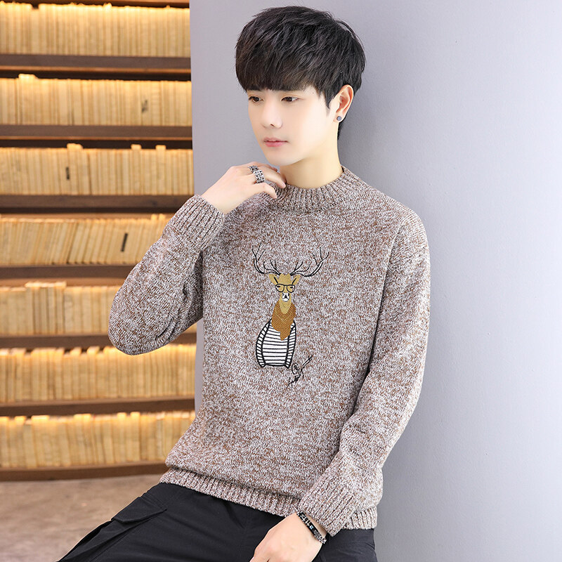 6402020爆款毛衣
