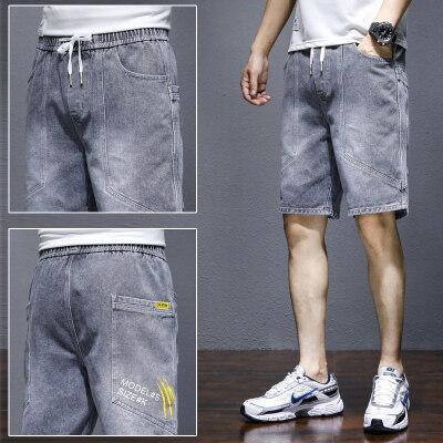 D36 夏季2021新款牛仔裤