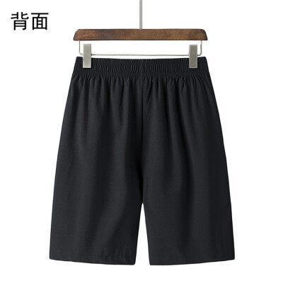 2021新款夏季短裤5分裤运动休闲加大加肥短裤