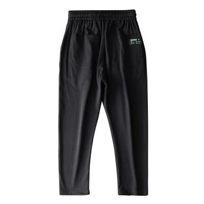 2021年新款男装潮款休闲裤