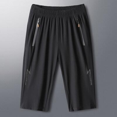 2021新款夏季短裤男夏五分裤休闲百搭潮流运动裤沙滩裤男