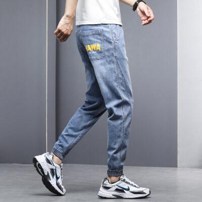 2038 新款牛仔裤