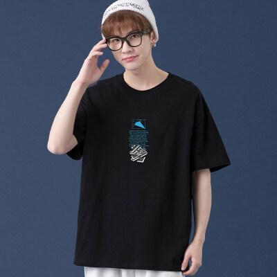 夏季短袖T恤612552