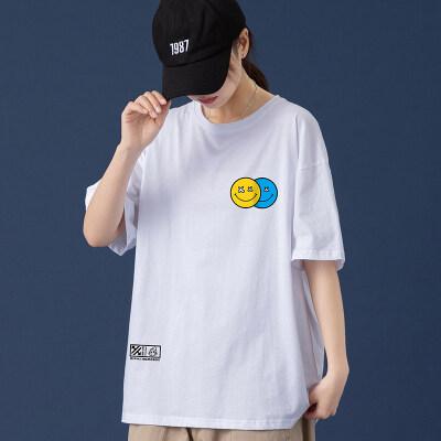 夏季短袖T恤612553