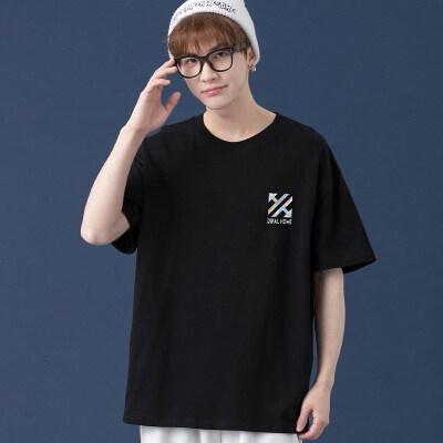 夏季短袖T恤612554