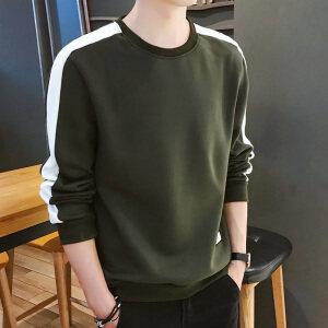 男士短袖t恤潮流2018新款夏季韩版