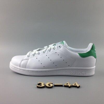 小白鞋originals SMS二层皮休闲板鞋 36-44