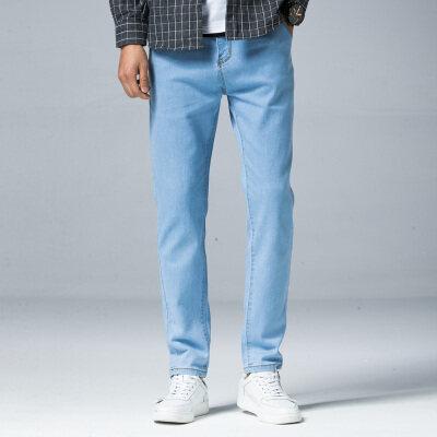 牛仔裤哈伦牛仔裤哈伦裤九分裤