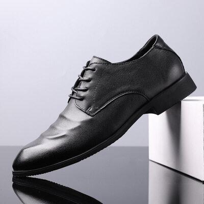 时尚真皮男鞋