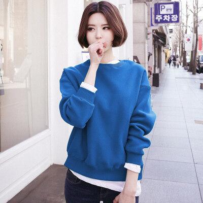 不低于69 2019韩版港风卫衣外套