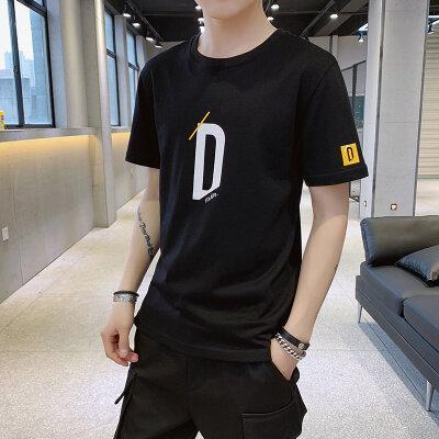 佳乐 T2007-P23 新款大码短袖袖T恤男 多种拍摄风格