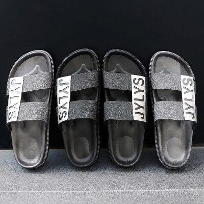 夏季新款夏季拖鞋潮个性LK7011