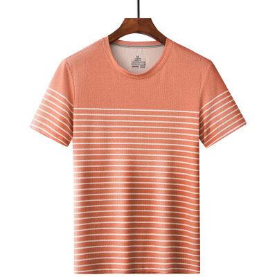 速干衣男士短袖圆领跑步健身大码夏季快干衣服户外运动t恤