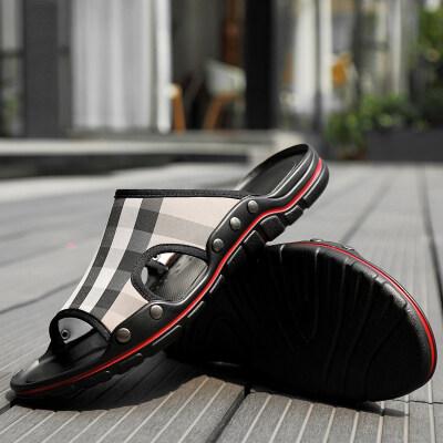 夏季居家高品质拖鞋室内外居家鞋