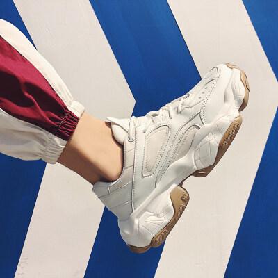 满足【G69】梅西同款老爹鞋韩版潮鞋39-44批50