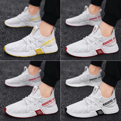 夏季潮鞋运动鞋男跑步鞋LK77666