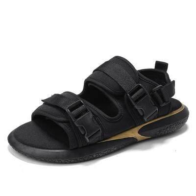 男士凉鞋2019新款夏季潮流韩版休闲两用沙滩鞋室外防滑软底凉拖鞋