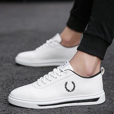 【誉诚鞋业-533】麦穗经典板鞋