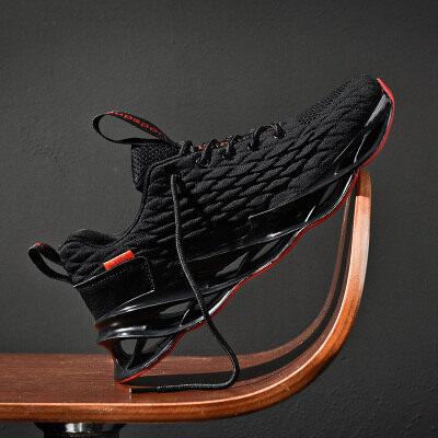 满足【096】刀锋新款跨境男鞋39-46批78(G96升级版