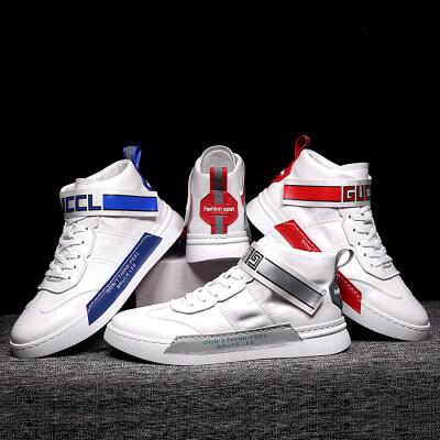 板鞋潮鞋小白鞋波仔鞋