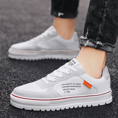 【誉诚鞋业-3567】运动休闲板鞋