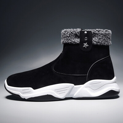 满足【YG2281】冬运动雪地靴批50元36-44标准码