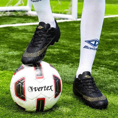 806-1新款足球鞋 长钉39-44,碎钉33-44 P78