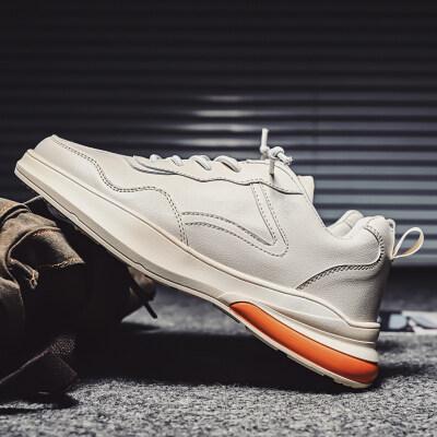 满足【661】春季新款小白鞋板鞋39-44批38