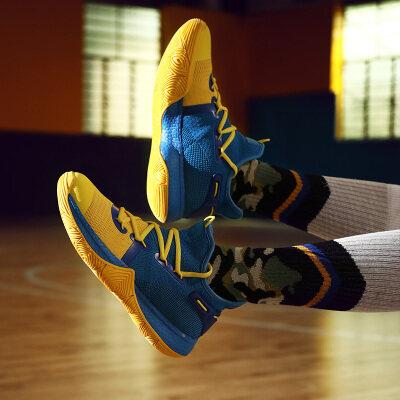 海盛-高品质篮球鞋 MD爆米花+橡胶 35-46