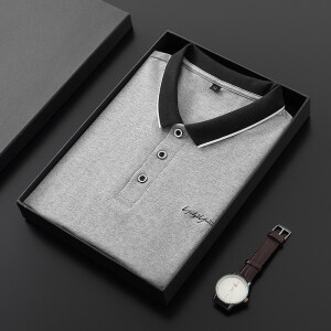 2020夏季短袖POLO纯棉爆款T恤 125