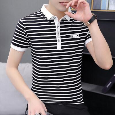 2020新款男装短袖T恤