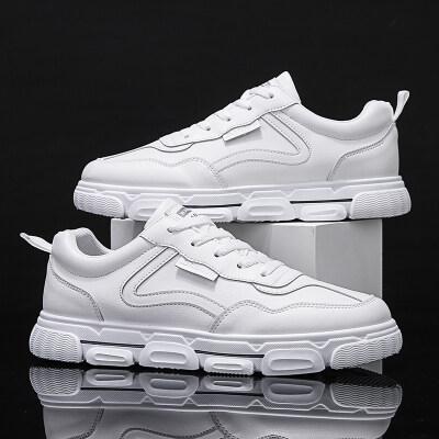 B66春夏潮流小白鞋板鞋39-44