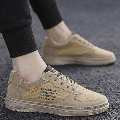 长红997经典款学生板鞋透气帆布鞋39-44-35元