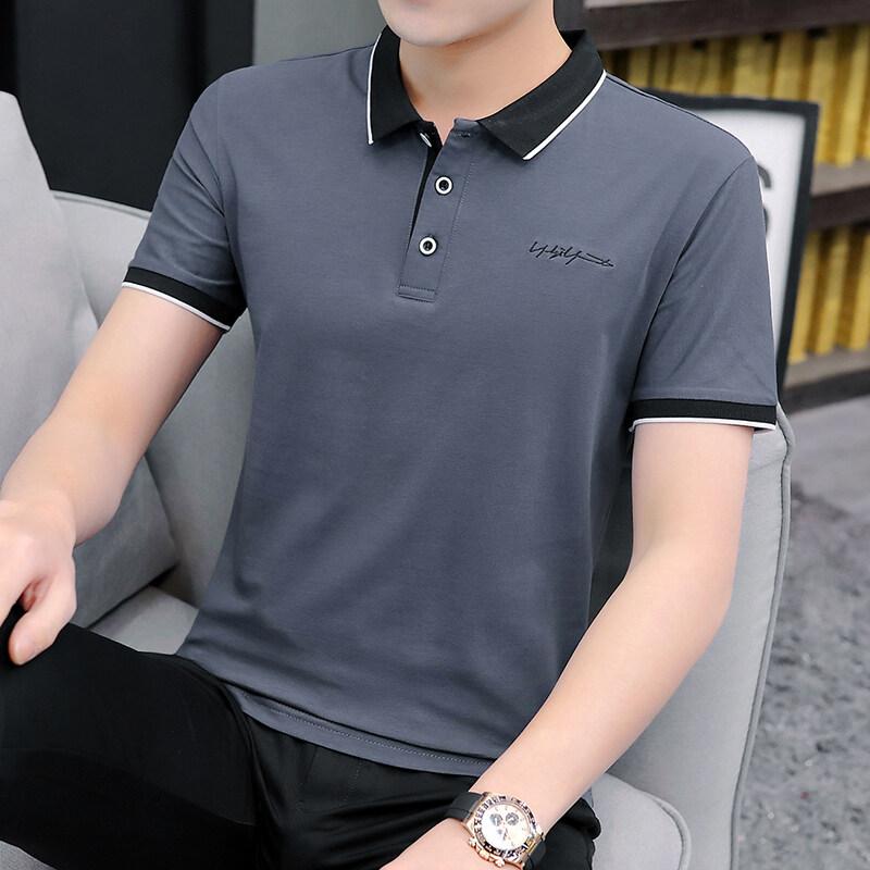 P125男士POLO衫P125polo衫爆款polo衫短袖T恤短袖