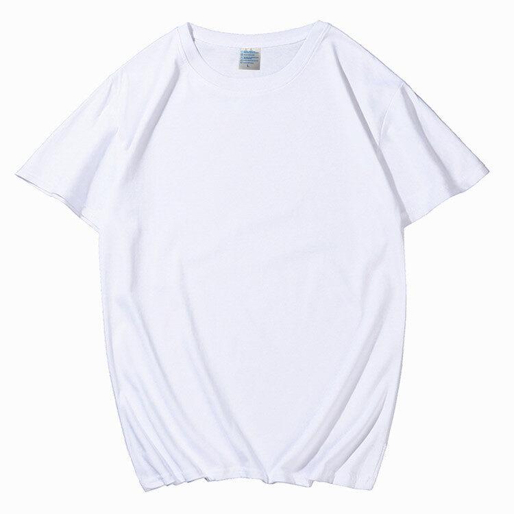 P10-P19男士短袖t恤上衣服中国风潮牌潮流半袖打底衫2020新款夏季