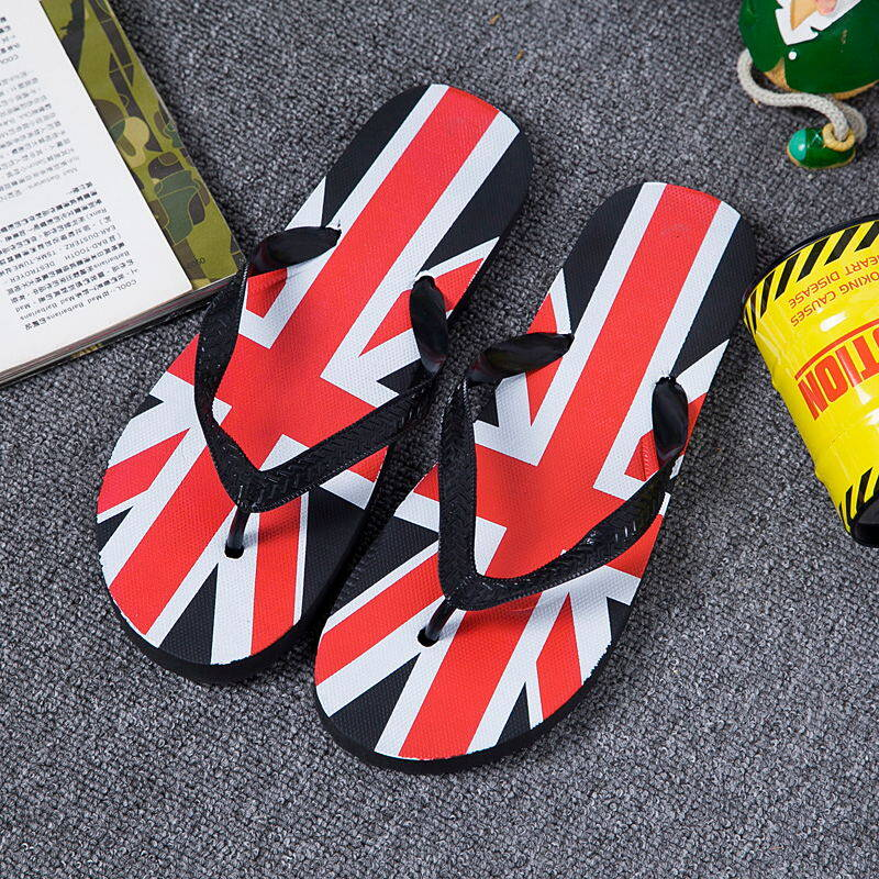 918JM加名918夏季新款米字人字拖户外沙滩鞋39-44# P6