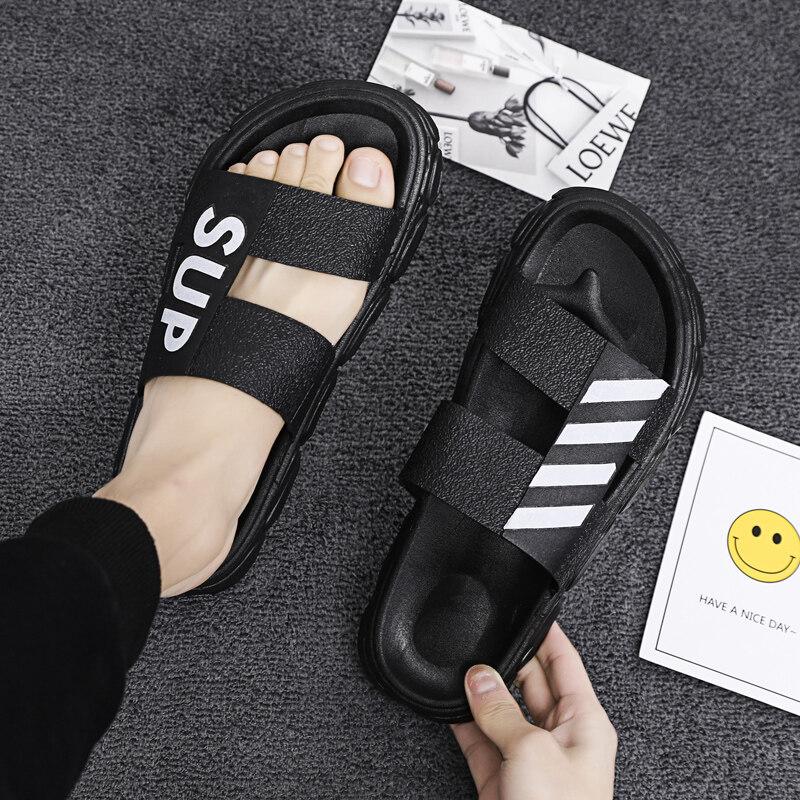 S-H002【厂家直销】S-H002 男夏季拖鞋沙滩鞋 39-44