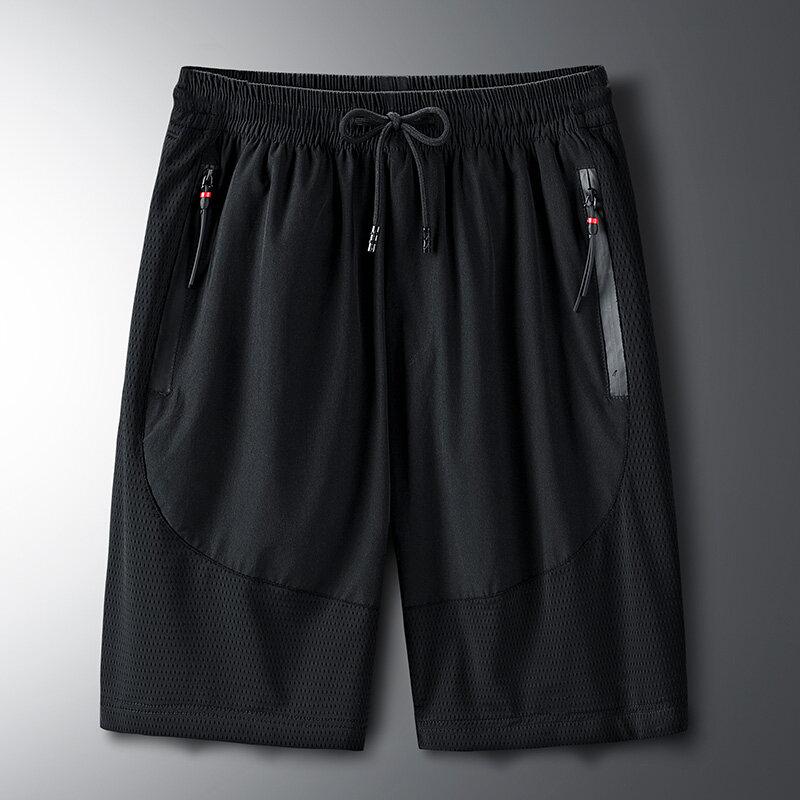 20990%锦纶   10%氨纶 夏季五分短裤